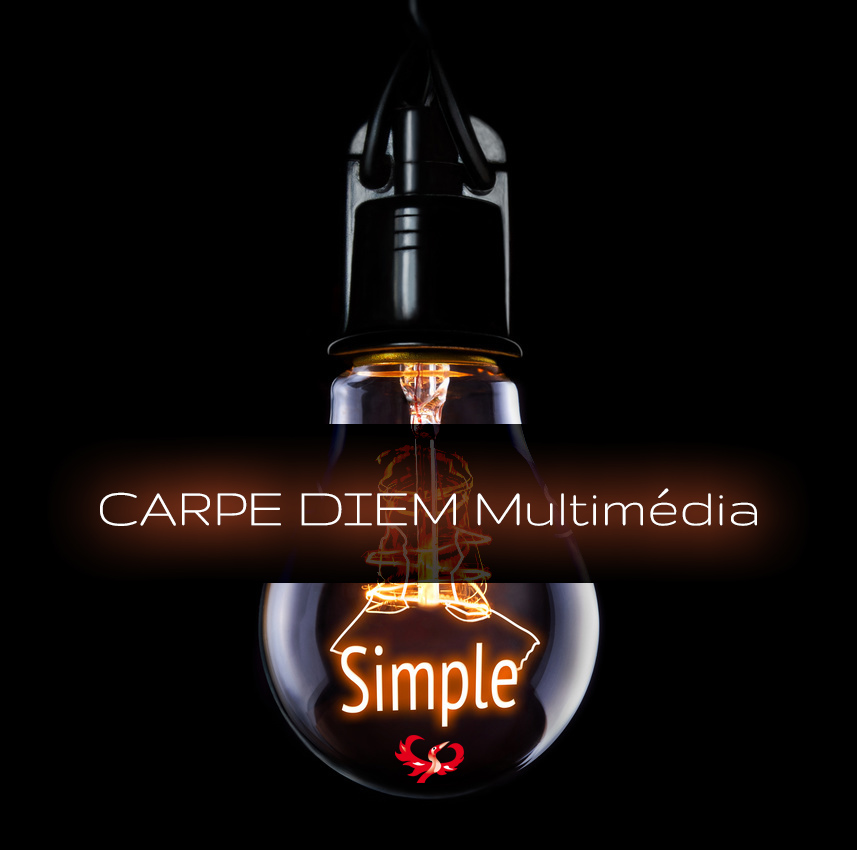 lumiere simple cape diem